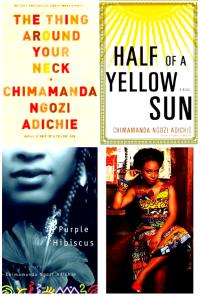 chimamanda-ngozi-adichie-3-novels