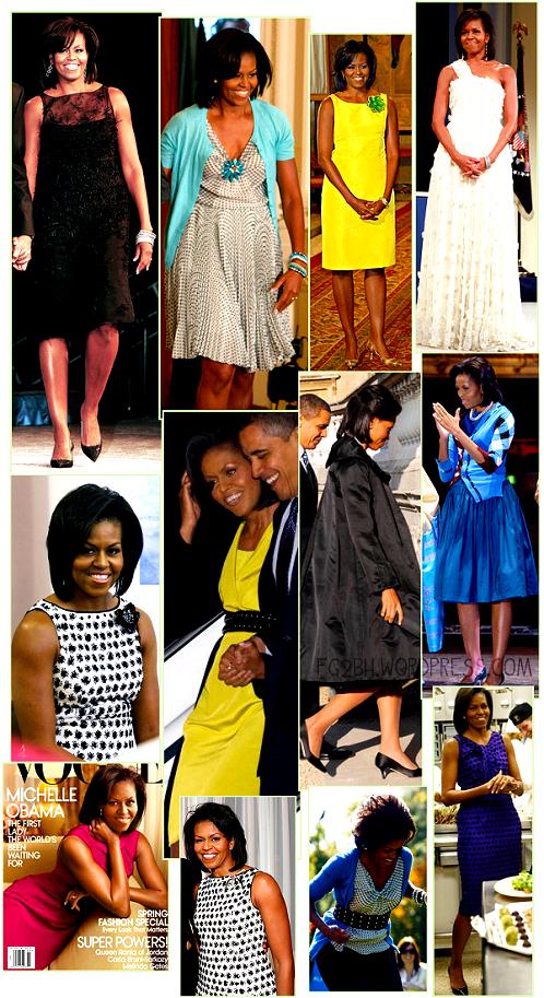 michelle-robinson-obama-loves-jason-wu-designs