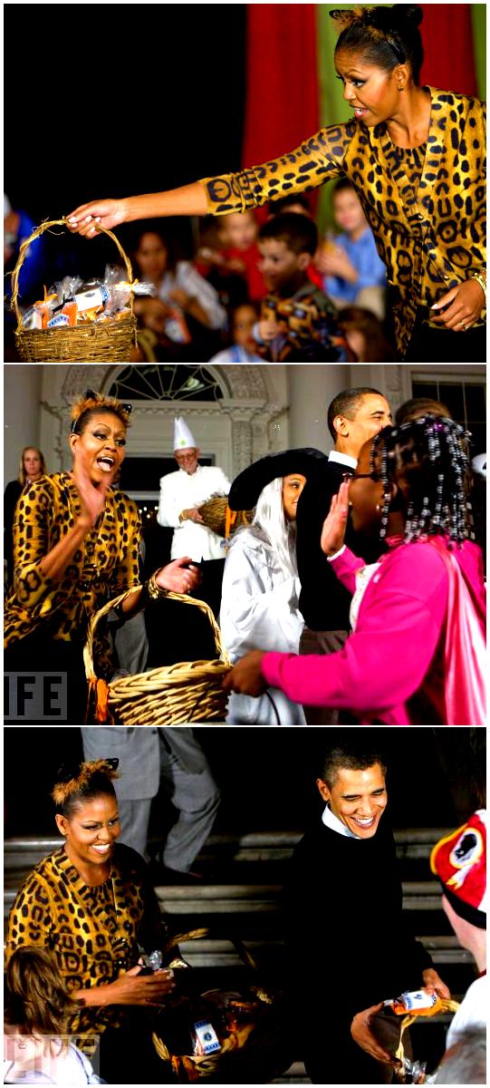 halloween-2009-the-obamas