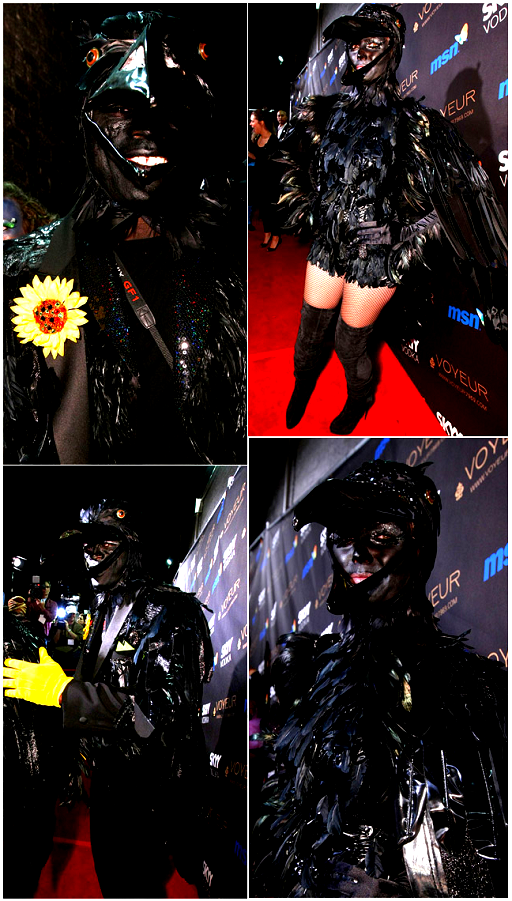 halloween-heidi-klum-seal-black-crows