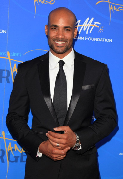 boris kodjoe net worth 2014